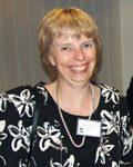 Professor Brenda Wingfield