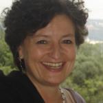Professor Chrissie Rey