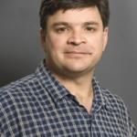 Professor Alexander (Zander) Myburg