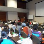 The ACGT and UP team up to host the 7th Regional Plant Biotechnology Forum