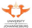 University of Johannesburg (UJ)
