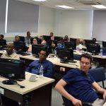 ACGT Metabolomics Workshops build national biotechnology capacity