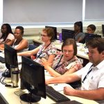 Metagenomics researchers receive much needed training in using R for data visualization