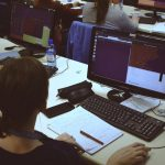 Life Scientists receive training in Linux